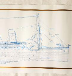 titanic boat diagram [ 2048 x 1536 Pixel ]